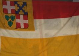 oude gemeentevlag leusden