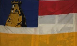 oude gemeentevlag Stoutenburg