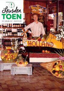 Aalt van der Hoef jr