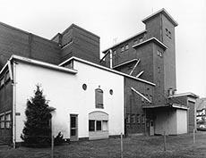 Veevoederfabriek Achterveld