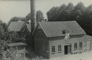 Melkfabriek Juliana Achterveld