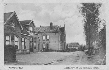 Rosbeijer Hamersveld