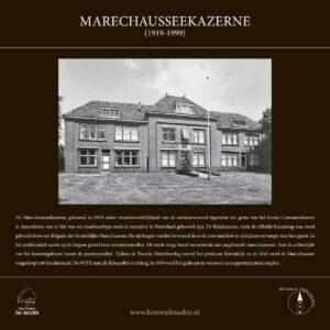 Steen-Marechausseekazerne