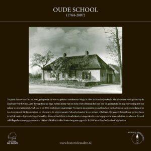 Oude School Achterveld