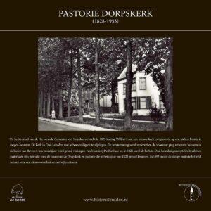 Steen-Pastorie Dorpskerk