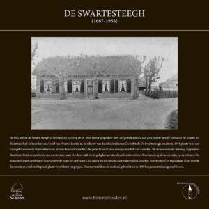 De Swarte Steegh