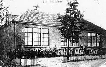 Stoutenburgerschool